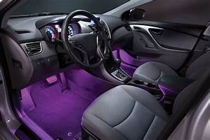 The 5 Best Car Led Lights Interior  Installation Guide