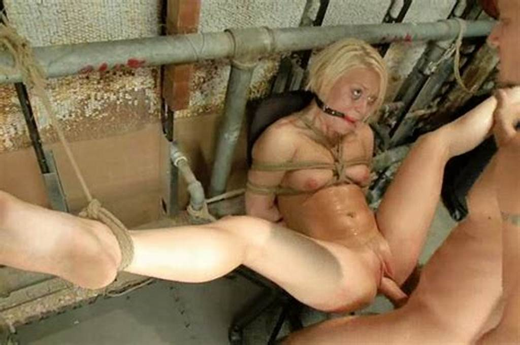 #Bondage #Lesbian #Slave #Video #With #Gagged #Panties