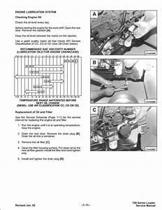 Bobcat 753 Loader Diagram : bobcat 753 skid steer loader service manual pdf download ~ A.2002-acura-tl-radio.info Haus und Dekorationen