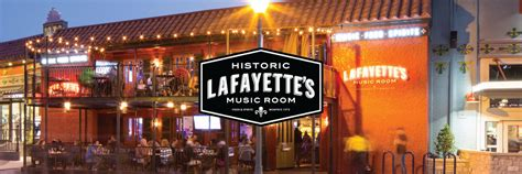 Jennifer chandler and the chef have designed and executed an excellent menu. Lafayette's Music Room
