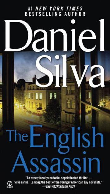 Download gabriel allon torrents absolutely for free, magnet link and direct download also available. The English Assassin (Gabriel Allon Series #2) by Daniel Silva, Paperback | Barnes & Noble®