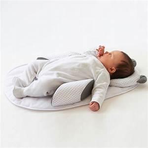 Cale Bebe Lit : cale b b panda pad de candide en vente chez cdm ~ Premium-room.com Idées de Décoration