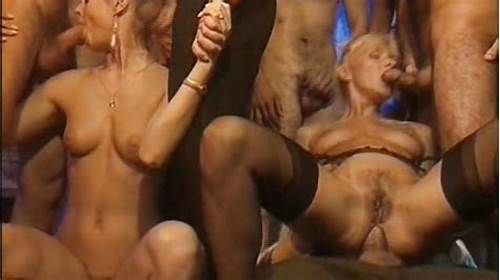 Classic Ukrainian Orgy Porn #Old #Retro #Porno #With #Great #Orgy #Free #Porn #E1: #Xhamster
