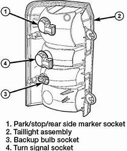 Autozone Brake Light Socket