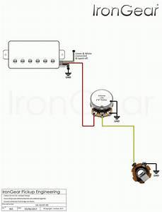 Telecaster Coil Split Wiring Diagram