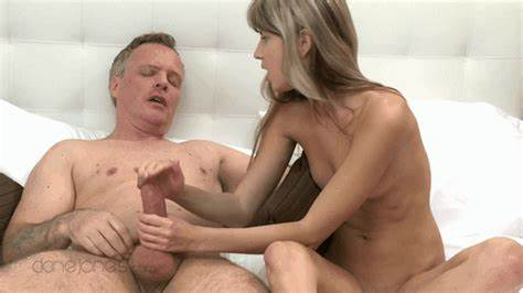 Alice Fine Licked And Giving Handjob Porn