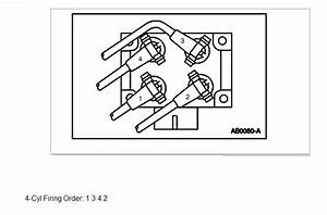 1997 Ford Escort Spark Plug Wiring Diagram