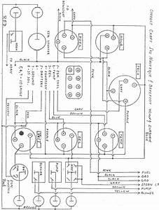 Air Nautique Wiring Diagram