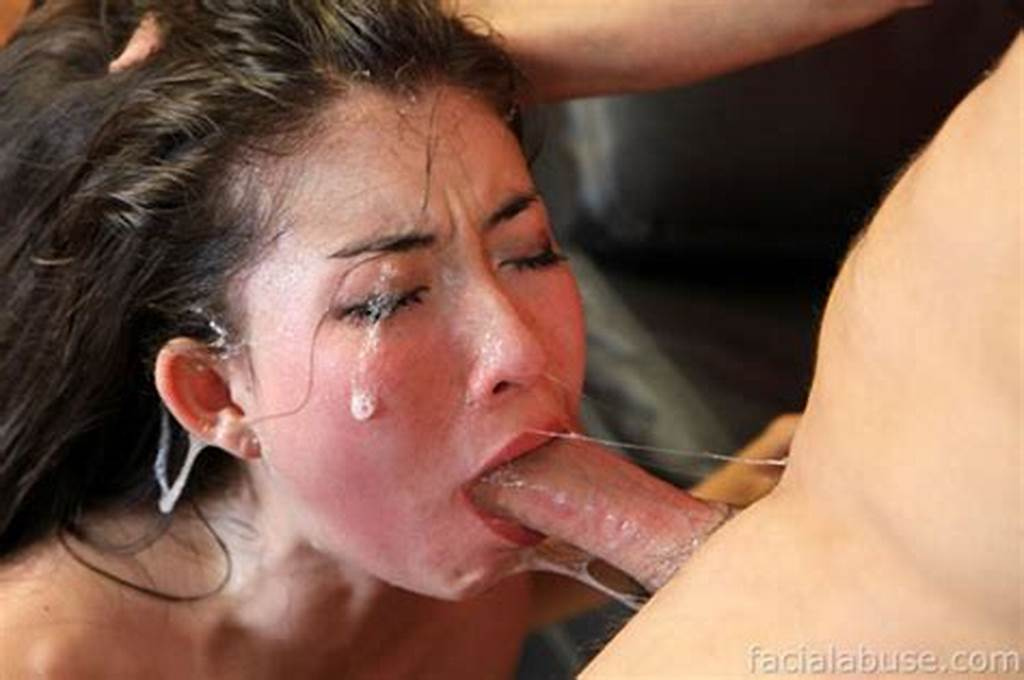#Girls #Face #Fucked