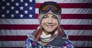 Snowboarder Elena Hight Defies Gravity