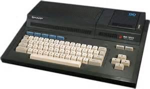 MZ-1500:検討中が一番楽しい! 2012年08月