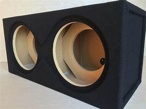Sealed    Recessed Sub Box For Alpine Type