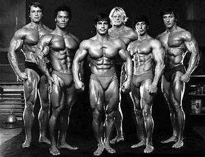 The Reasons Behind Moderate Use Of Steroids In Old School Bodybuilders  Some Motives Really