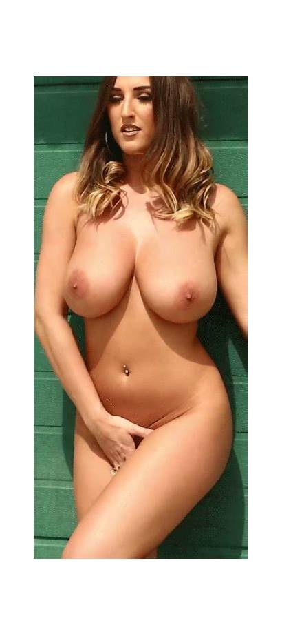 Poole Stacey Naked Posing Hardcore Gifs Stacy