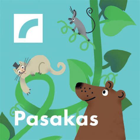 Pasakas | Podcast on Spotify