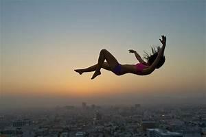 girl falling from sky - Google Search   Art   Pinterest ...