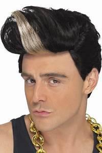 Coiffure Banane Homme : banane homme coiffure ~ Melissatoandfro.com Idées de Décoration