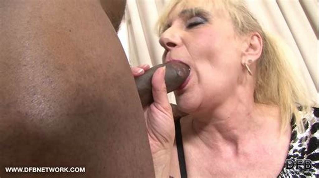 #Granny #Anal #Fuck #Wants #Black #Cock #In #Ass #Interracial #On