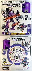 Transformers, Construct