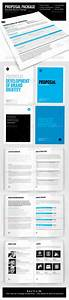 30  Page Proposal Template   Contract  U0026 Invoice