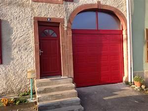 portes interieures avec ferrure roto pour porte pvc porte With porte de garage enroulable jumelé avec porte blindée sur mesure prix