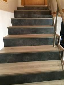 Revgercom recouvrir un escalier en bois abime idee for Peindre des marches d escalier en bois 13 maytop tiptop habitat habillage descalier renovation