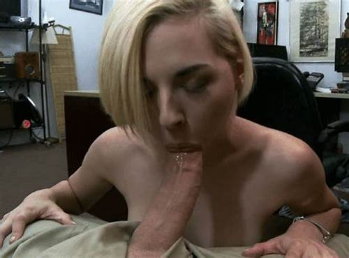 Shorthair Shemale Mistress And Cum Swallow