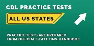 Cdl Practice Test 2020