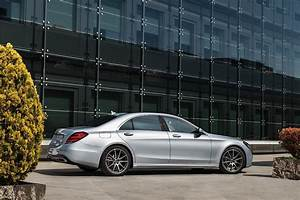 Mercedes Class S : 2018 mercedes benz s class w222 facelift brings back the inline six autoevolution ~ Medecine-chirurgie-esthetiques.com Avis de Voitures