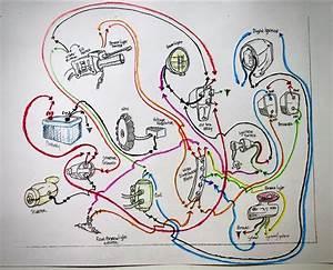 Shovelhead Wiring Diagram Needed