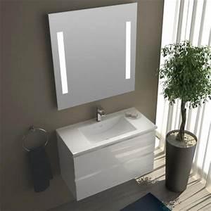 Meuble Salle De Bain Promo Destockage : meuble salle de bain profondeur 40 meuble salle bain profondeur 40 sur enperdresonlapin ~ Teatrodelosmanantiales.com Idées de Décoration