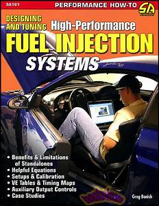 High Performance Fuel Injection Systems Designing Tuning
