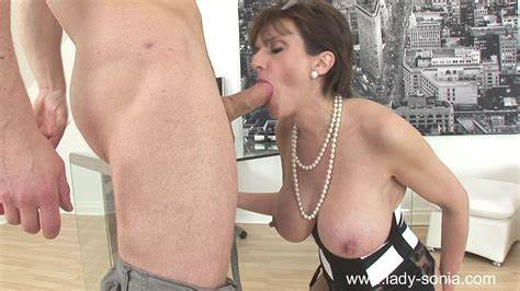 Stunning Mature Spanking With Creampied Chick Sonia Fuck&Mother And Husband Stretched