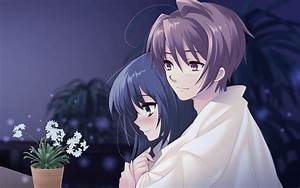 Video X Couple : anime boy and girl wallpapers 1680x1050 371931 ~ Medecine-chirurgie-esthetiques.com Avis de Voitures