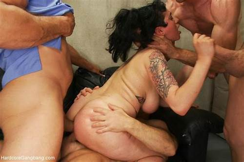 Most Flexible Youthful Ever Fucked In A Fantastic Scene #Most #Brutal #Gangbang #Ever #Tripple #Fucking, #Fisting #And