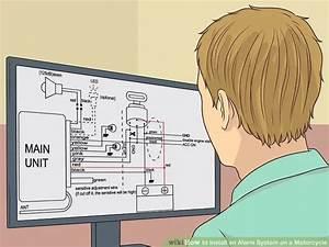 Diagram Yamaha 2 Way Alarm Manual