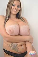 Spikes busty and bbw