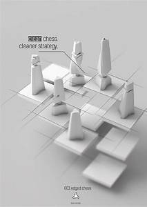 University, Students, Change, The, Game, With, Parametric, Chess, Piece, Designs