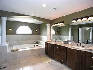 Moderne Badezimmer Beleuchtung : genial moderne badezimmer beleuchtung design in ovaler form mit gelben schatten kombiniert mit ~ Sanjose-hotels-ca.com Haus und Dekorationen