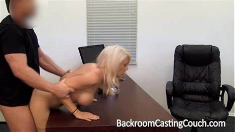 Eurosex Cam Assfucked On Casting Couch