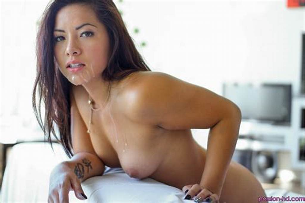 #Asian #Hottie #Morgan #Lee #Fucks #Her #Guy #And #Gets #Her #Face