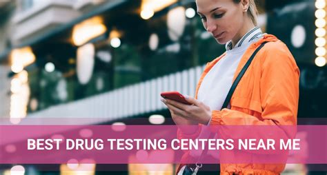 So why are people still getting huge bills? Drug Testing Near Me 2021 | Find Closest Drug Screening Facilities