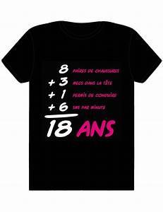 Cadeau Femme 18 Ans : id e cadeau pour les 18 ans de ma fille ~ Teatrodelosmanantiales.com Idées de Décoration