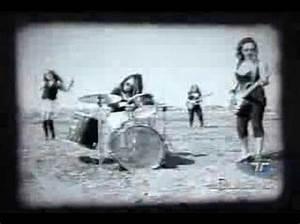 Las Ultrasonicas - Descocada - YouTube