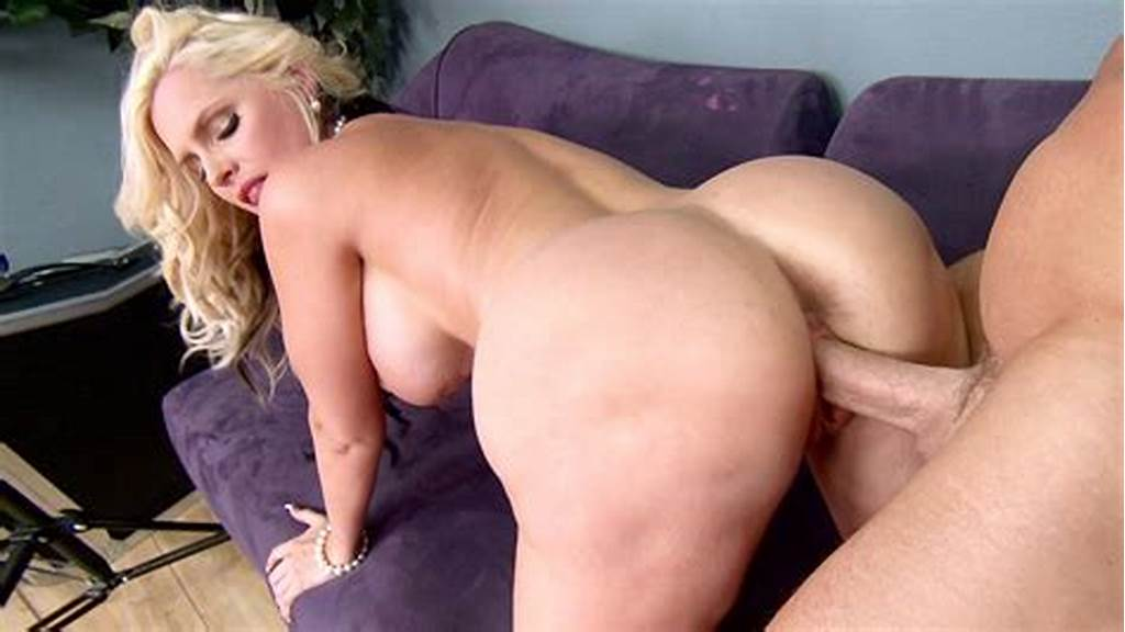 #Big #Ass #Milf #Alena #Croft #Gets #Her #Pussy #Pounded