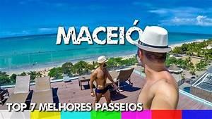 O Que Fazer Em Macei U00f3 Alagoas