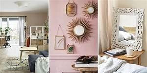 Idée Déco Petit Appartement : agrandir un petit espace nos conseils et astuces d co ~ Zukunftsfamilie.com Idées de Décoration