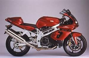 Bike Of The Month January 2000  Aprilia Sl1000 Falco