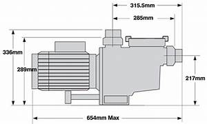 Pool Water Pump  Ctx
