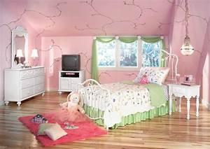 decoration de chambre pour fille With decoration pour chambre fille